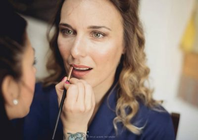 Chiara Beauty Boutique Make up