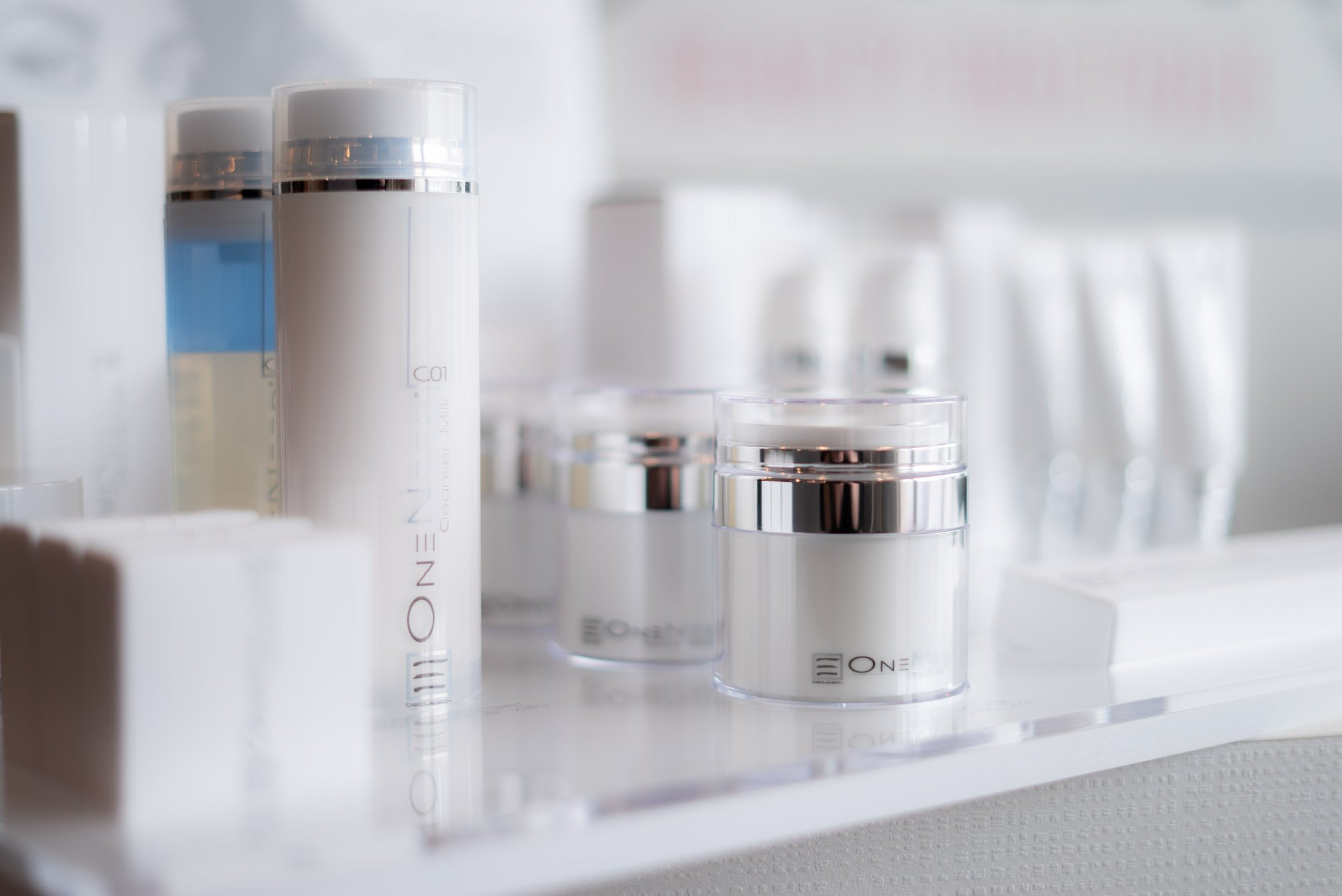 Chiara Beauty Boutique OneNeed Beautech