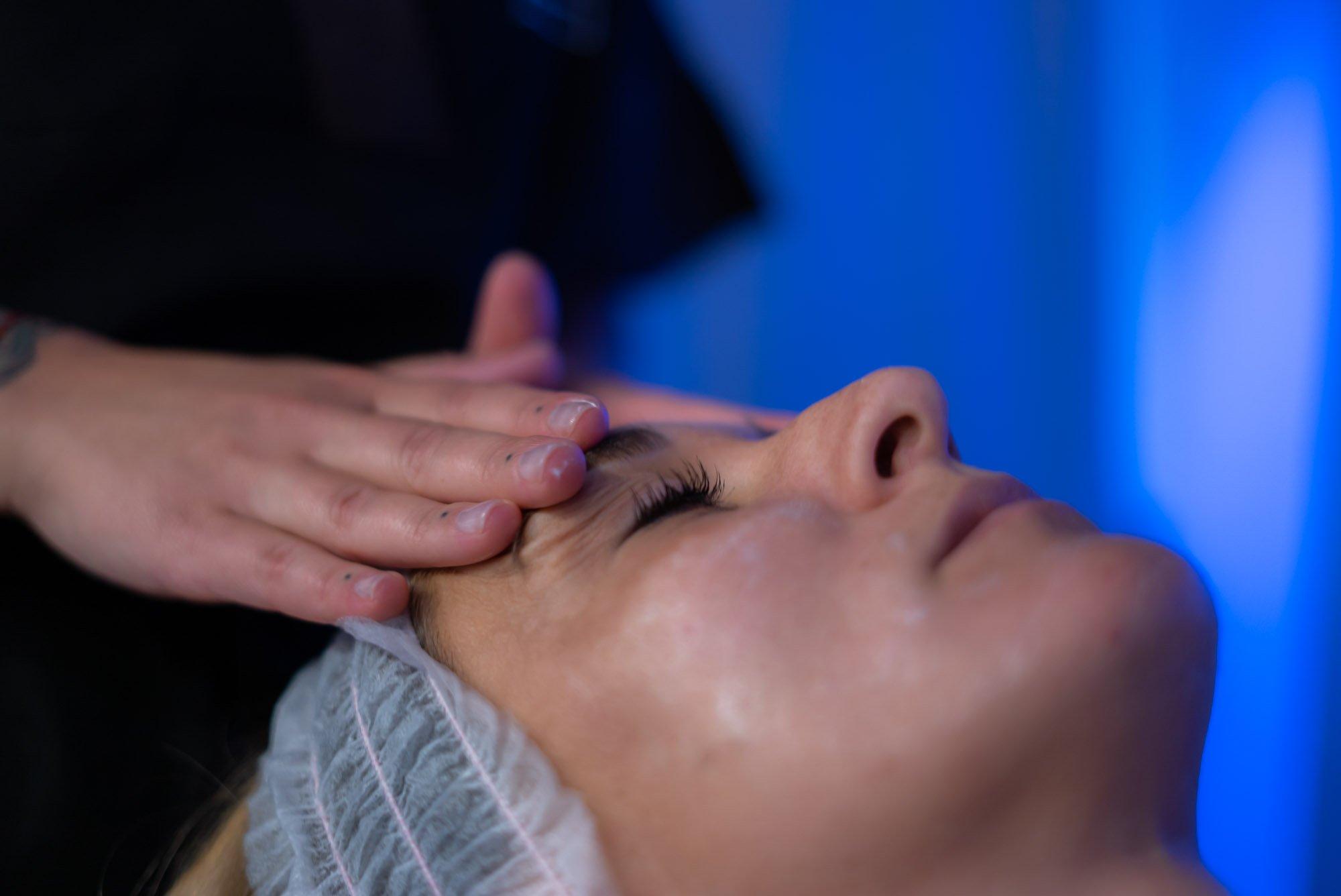 Chiara Beauty Boutique trattamento viso