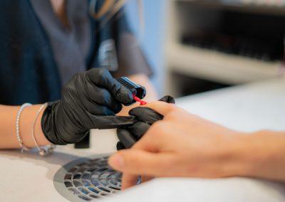 Chiara Beauty Boutique Manicure