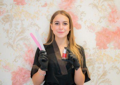Chiara Beauty Boutique Lucia Onicotecnica