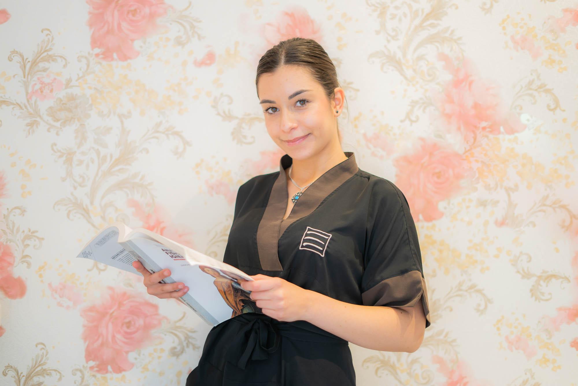Chiara Beauty Boutique Monica Estetista