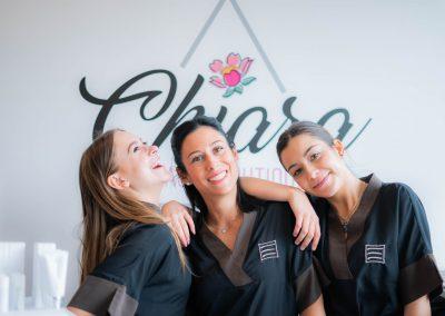 Chiara Beauty Boutique Team