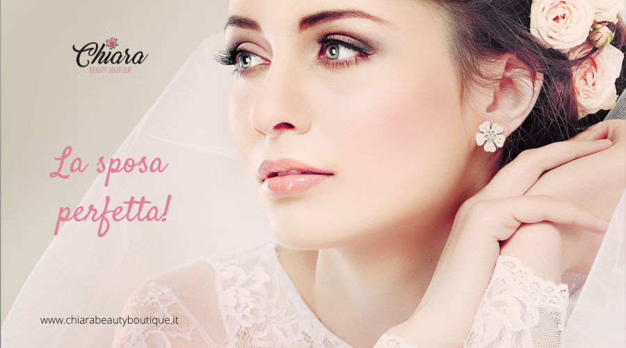La sposa più bella sei tu!